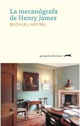 E-book La mecanógrafa de Henry James