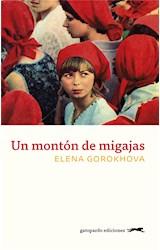 E-book Un montón de migajas