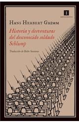 E-book Historia y desventuras del desconocido soldado Schlump