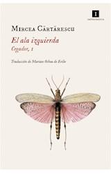 E-book El ala izquierda (Cegador, 1)