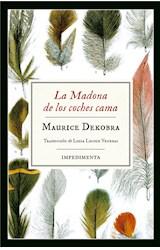 E-book La Madona de los coches cama