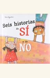Papel SEIS HISTORIAS DE SÍ Y DE NO
