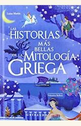 Papel LAS HISTORIAS MÁS BELLAS DE LA MITOLOGÍA GRIEGA