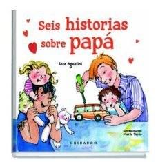 Papel SEIS HISTORIAS SOBRE PAPÁ