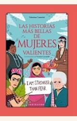 Papel LAS HISTORIAS MÁS BELLAS DE MUJERES VALIENTES