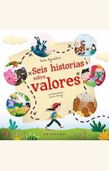 Papel SEIS HISTORIAS SOBRE LOS VALORES