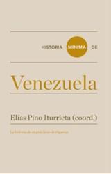 Papel HISTORIA MINIMA DE VENEZUELA