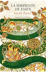 E-book La serpiente de Essex