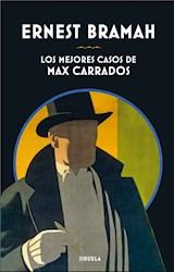 E-book Los mejores casos de Max Carrados