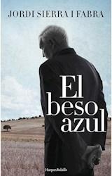 Papel EL BESO AZUL