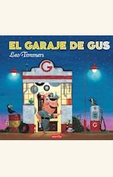 Papel EL GARAJE DE GUS