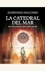 Papel LA CATEDRAL DEL MAR (CÓMIC)
