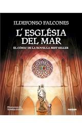 E-book L'església del mar