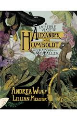 E-book El increíble viaje de Alexander von Humboldt al corazón de la naturaleza