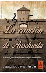 E-book La canción de Auschwitz
