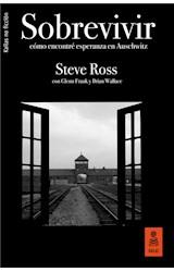 E-book Sobrevivir: Cómo encontré esperanza en Auschwitz