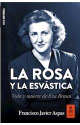 E-book La rosa y la esvástica