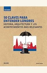 Papel 50 CLAVES PARA ENTENDER LONDRES