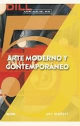 Papel ARTE MODERNO Y CONTEMPORÁNEO