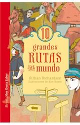 E-book 10 grandes rutas del mundo