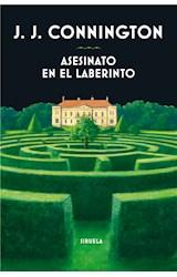 E-book Asesinato en el laberinto
