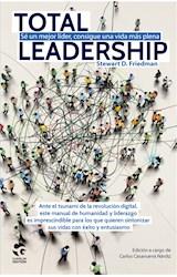 E-book Total Leadership