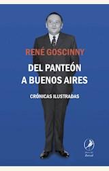 Papel DEL PANTEÓN A BUENOS AIRES