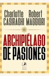 Papel ARCHIPIÉLAGO DE PASIONES
