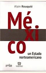 Papel MÉXICO UN ESTADO NORTEAMERICANO