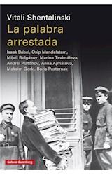 E-book La palabra arrestada