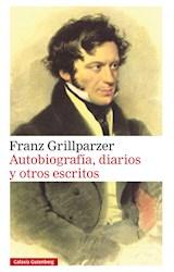 E-book Autobiografía, diarios y otros escritos