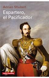E-book Espartero, el Pacificador