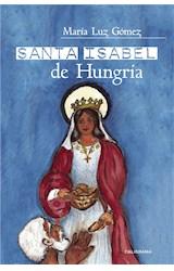 E-book Santa Isabel de Hungría