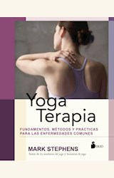 Papel YOGA TERAPIA