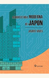 Papel ARQUITECTURA MODERNA DE JAPÓN