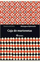 Papel CAJA DE MARIONETAS