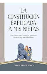 E-book La Constitución explicada a mi nietas