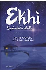 E-book Ekhi
