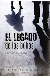 E-book El legado de los búhos