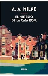 E-book El misterio de la Casa Roja