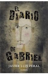 E-book El diario de Gabriel