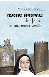 E-book Santa Teresa de Jesús en una nueva versión