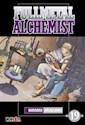 Libro 19. Fullmetal Alchemist