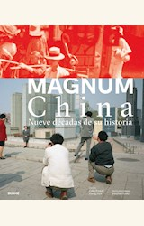 Papel MAGNUM CHINA