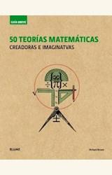 Papel 50 TEORÍAS MATEMÁTICAS