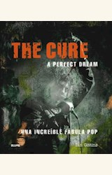 Papel THE CURE. A PERFECT DREAM