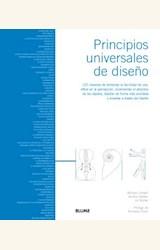 Papel PRINCIPIOS UNIVERSALES DE DISEÑO (2019)
