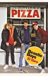 Papel BEASTIE BOYS. EL LIBRO