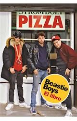 E-book Beastie Boys. El Libro
