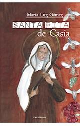 E-book Santa Rita de Casia